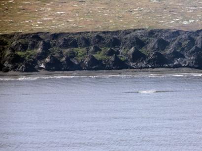 Остров Муостах